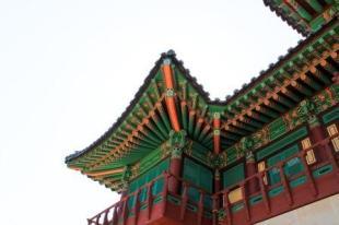 Autotour Coree du Sud