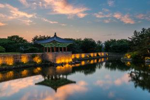 Site historique de Gyeongju